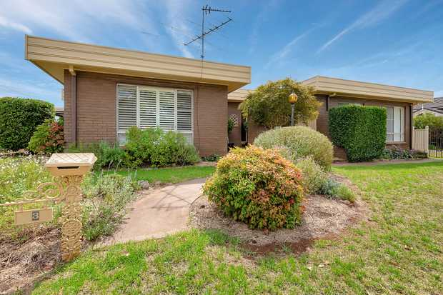 3 Dawson Street is a solid, inviting and immaculately maintained home and is available to the market...