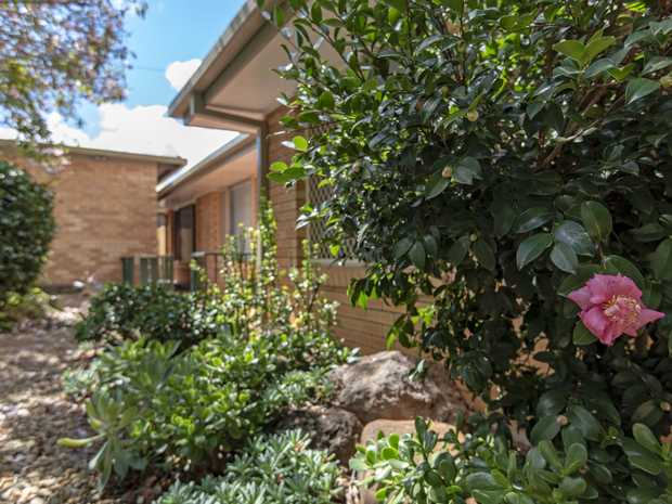 WELCOME to 6 Lupin Court - beautifully renovated at the end of a quiet little cul-de-sac & adorned by...
