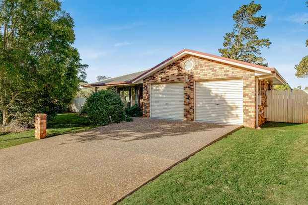 - 4 carpeted built-in bedrooms