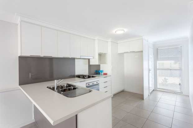 Positioned in a quiet leafy street just a stones throw from Queens Park, this superb, ultra-modern unit...