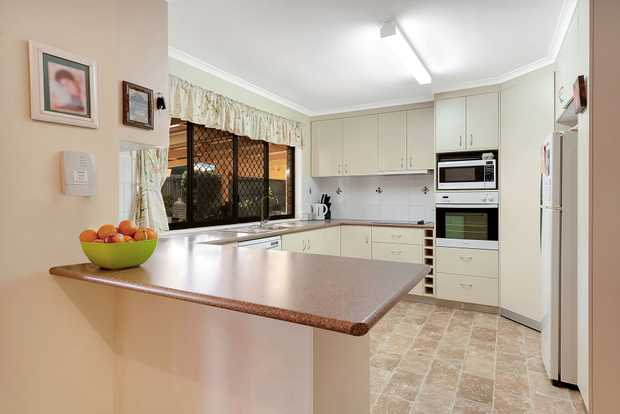 This very neat and tidy spacious single level home which maximizes comfort and convenience creating a...