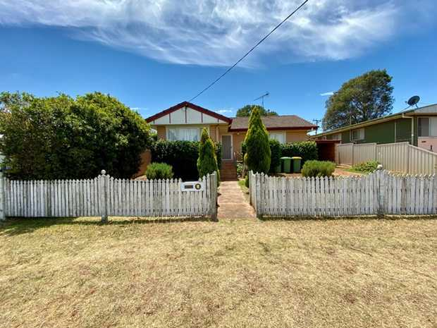 This tidy, chamfer home located in popular Rangeville is located within a short distance to High Street...