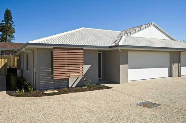 If you enjoy modern and stylish surroundings then this unit is for you! Located in Newtown, this...