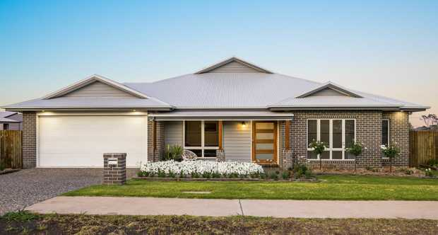 On offer is one of the most sought after home designs you will find in certainly one of the most sought...