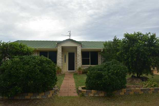 If you love the quiet life yet still enjoy style, this lowset brick property set on a 1/4 acre located...