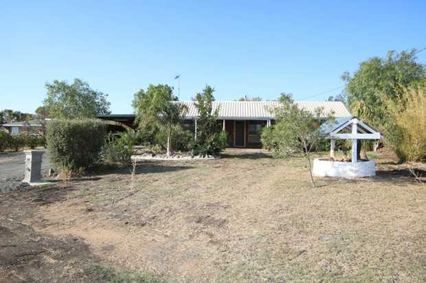 This 3 bedroom brick home offers more than just space and peace, situated only 20 Minutes from...