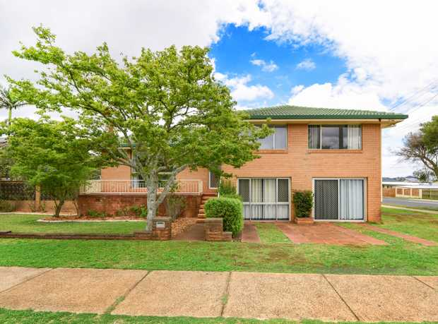 This large split level brick and tile four bedroom home offers so much for the larger family, with...