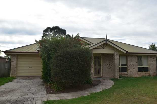 This lowset home has everything you want and is ideally located in peaceful Glenvale. Situated in a...