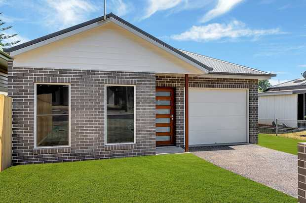 This house is very thoughtfully built with a growing family in mind. Located in Newtown, this wonderful...