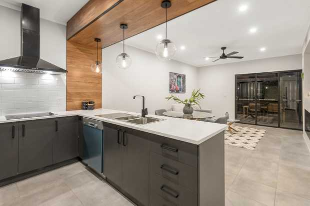FAST FACTS:  - Choose a gorgeous vogue Unit here  - Premium finishes such as built-in cinema & zoned...