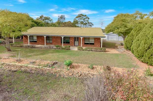 This low maintenance 3 Bedroom home superbly set on a 5,023m2 fenced block, you'll be suitably...