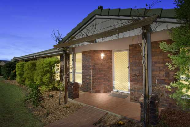 OWNERS ARE ON THE MOVE - MUST BE SOLD! Comprehensively enhanced with an executive design, this...