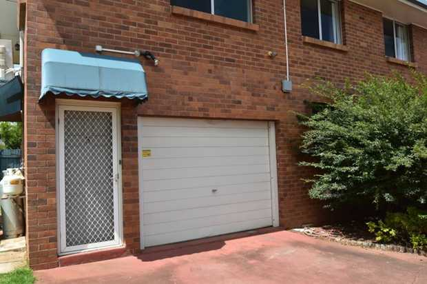 Come and step inside this fantastic 3 bedroom, high set, brick unit situated in a quiet complex of 3...