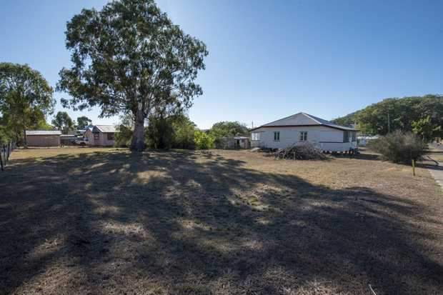 Here's the perfect block for your dream home. It's 809m² and fenced on three sides plus it looks like...