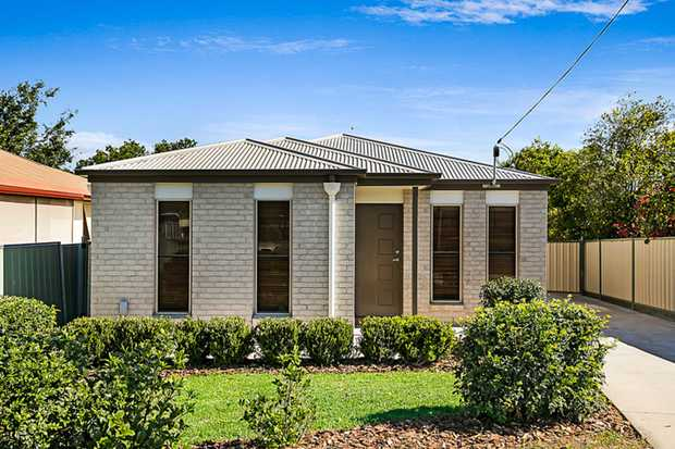 Did somebody say Shed and side access? Well do we have the home for you. Featuring the perfect amount...