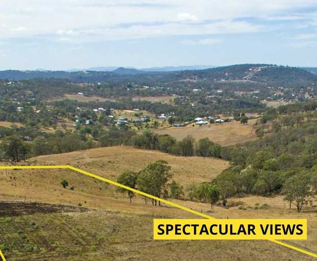 JACQUI WALKER presents this sensational OPPORTUNITY to create your DREAM LIFESTYLE on this 2 Acre...