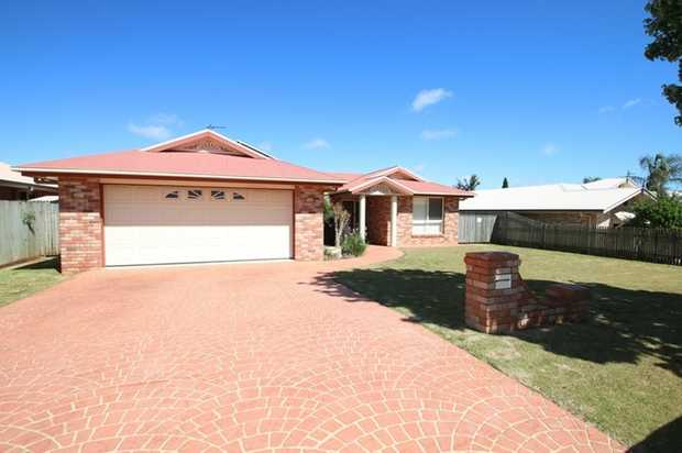 If you are looking for space for all the family, 9 Paulene Crescent, Kearneys Spring, will be sure to...