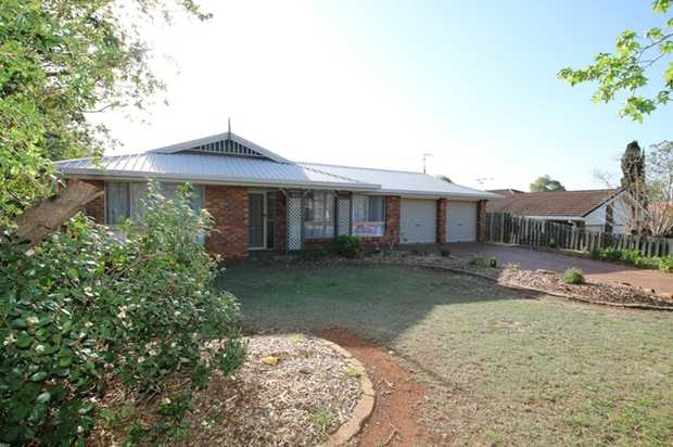 This freshly renovated brick home is wonderfully located in a quiet street, in a highly sought after...