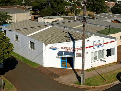 Complete Blinds and Awnings, 122 Jellicoe Street, North Toowoomba <br />$150,000<br /><br />Are you...