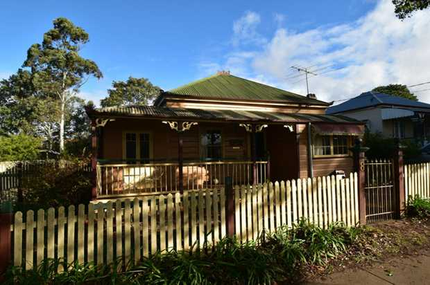 Norwood Cottage is a  beautiful old lady steeped in history, originally built in 1879 and oozes plen...