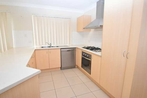 This lowset, 3 bedroom rendered unit is waiting for you to call her your next home. Located in Rockv...