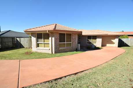 Perfectly positioned this modern and neat, lowset brick home is located in a  quiet cul-de sac in...