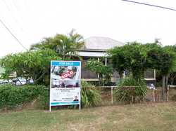 This means you can live in or keep as rental or develop this 635m2 two road frontage block. It curre...