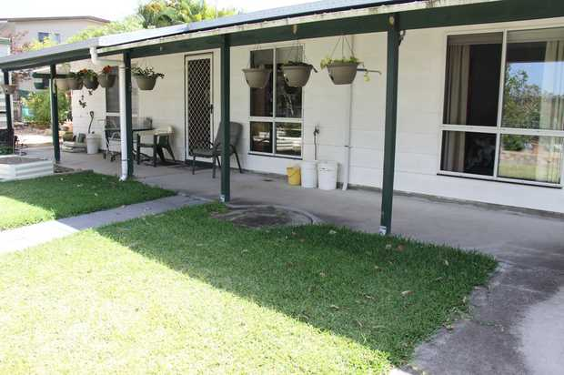 Set back private from the road is this surprise package of 3 dwellings on a 4852m2 block in the quiet...
