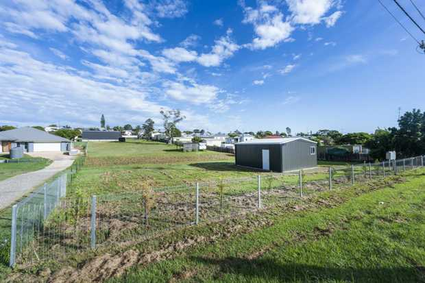 When it comes to vacant residential land in South Grafton - there simply isn't much too choose from.