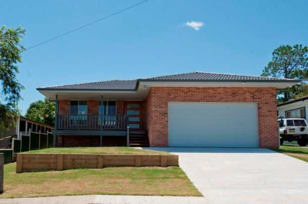 - Four bedroom family home with Built in robes and ceiling fans - Masterbedroom with ensuite and walk...