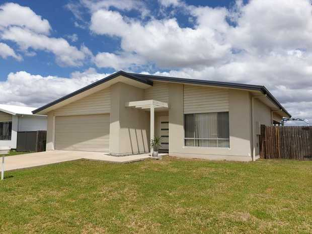 Beautifully designed for Modern Living, tiled flooring and modern fixtures.  RC Air Con to Living and...