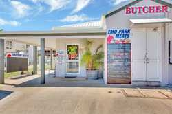 Emu Park Meats is a very well-established Local business in Emu Park with excellent Customer support...