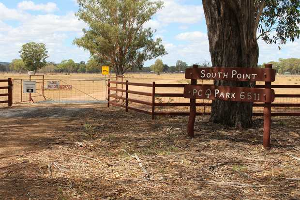 LOCATION: 7km south of Leyburn, 70km Toowoomba, Warwick, 40kms Millmerran and Pittsworth, 30kms...