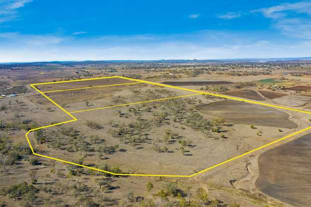 LOCATION: These appealing rural lifestyle blocks are located only 2 kilometres from...