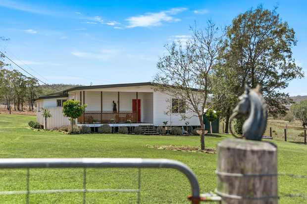 """Country lifestyle at its best. """"La Ferme"""" offers the serenity and peaceful lifestyle we all aspire to."""