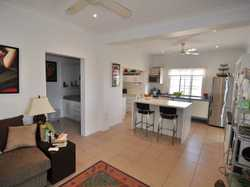 This beautiful 2 bedroom home right in town, walking distance to most services is available to a cou...