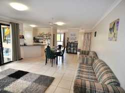This four bedroom home situated in the estate opposite Woolworths gives you the feeling of privacy w...
