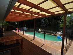 House with a Pool at $230,000 ...this is crazy, a private back yard and timber decking, 3 Bedroom, 2...