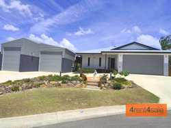 4 good sized bedrooms, master with walk in robe and ensuite, all other rooms have built in robes.  B...