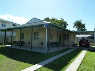 The property is ideally located in North Mackay, close to everything - the Gooseponds, Greenfields &...