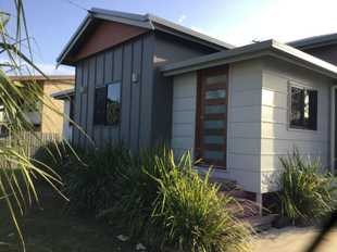 This Tastefully renovated 3 bedroom home is located in South Mackay. Some of the features include: ...