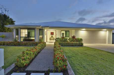 Everything you ever wanted in a property is right here, and more - beautiful modern family home, large...