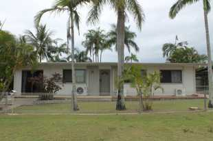 This home has been tastefully refurbished and offers a large fenced yard with a powered 2 bay shed....