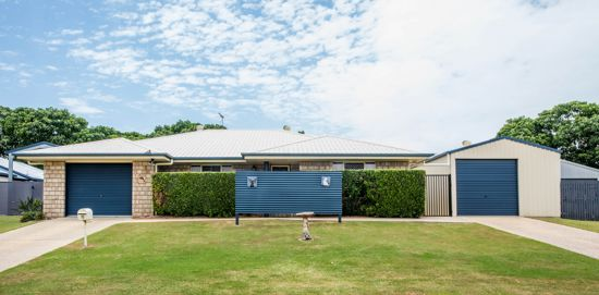 12 Morris Crt, Andergrove is defined by the saying 'She Has It All'.
