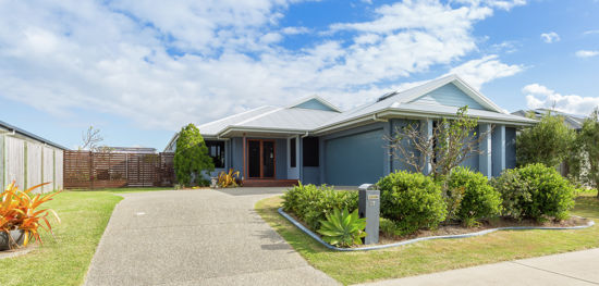 What a great looking home within minutes to the beach! This absolutely immaculate and quality Gemini...