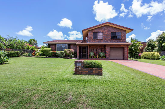 This beautifully presented family home comes straight from the top shelf of Mt Pleasant properties and...