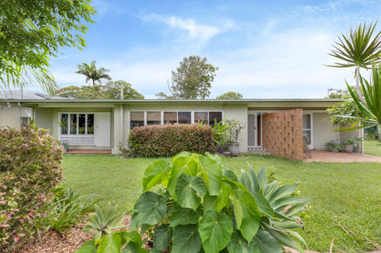 What more needs to be said! You will feel instantly at home when you enter this funky lowset home in...