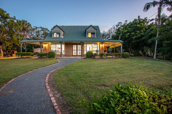 Taking full advantage of it's hilltop location, 39 Burnell Drive has been built to showcase the...