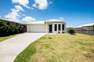 16 Amara Street is a near new immaculately presented 3 bedroom home.  Sitting on a large block in th...