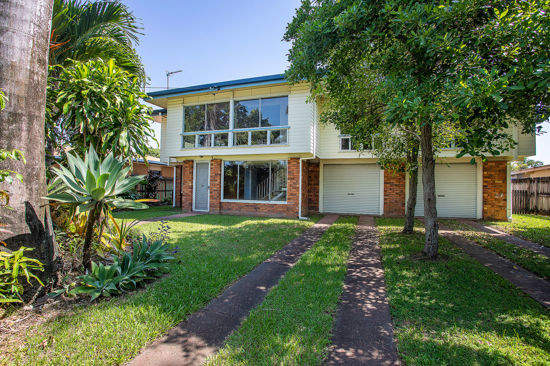 This classic double storey home, set in the ever popular suburb of West Mackay, offers character, class...